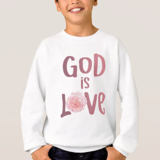 God is Love – Spiritual and Religious Shirt