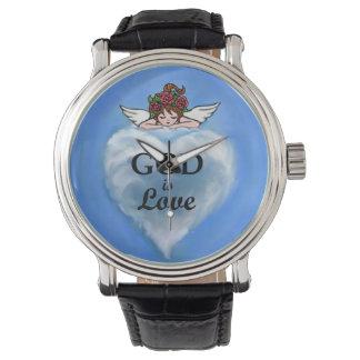 God Is Love Watch