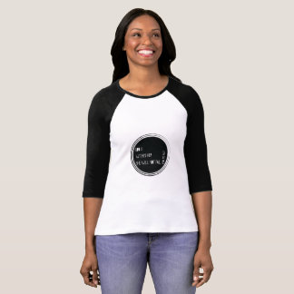 """God is within her she will not fail"" Psalms T-Shirt"