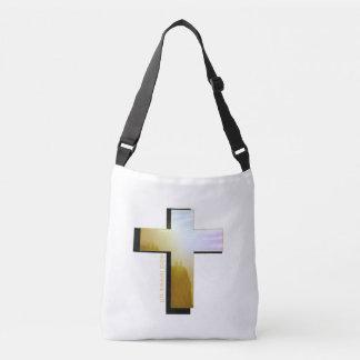 God Loves all Bag
