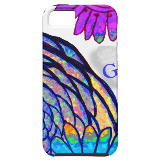 God loves you and me! iPhone 5 covers