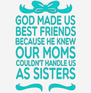God Made Us Friends Gifts On Zazzle Au