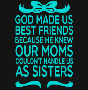 God Made Us Best Friends Gifts On Zazzle Au