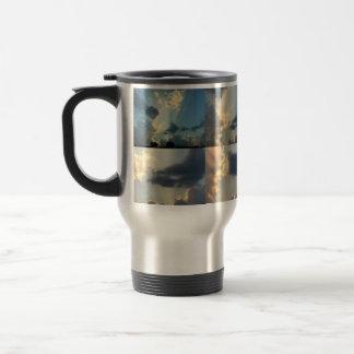 God on Point! Travel Mug
