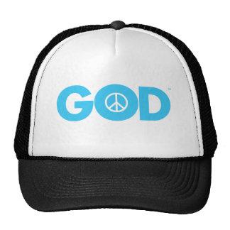 God Peace Cap