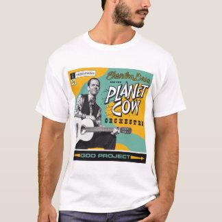 God Project Album Cover T-Shirt