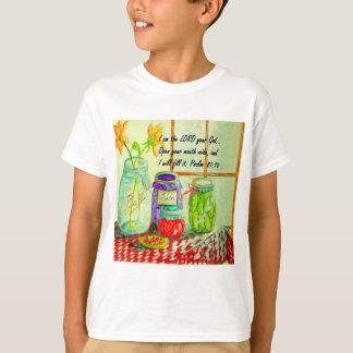 God Provides T-Shirt