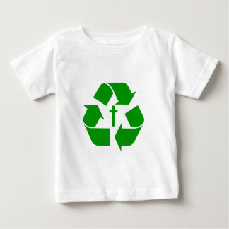 GOD RECYCLES BABY T-Shirt