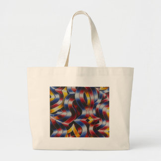 GOD S GRACIOUS GRACE Design Tote Bag