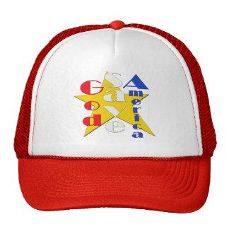 God Save America II Hats