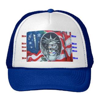 God save Brooklyn, Hat