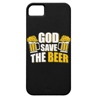 god save the beer case for the iPhone 5