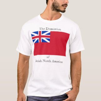 God Save the Queen.  We mean it! T-Shirt