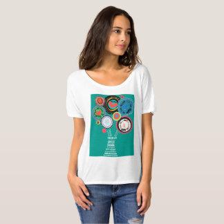 God se liefde is vir altyd T-Shirt