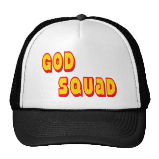 God Squad Cap