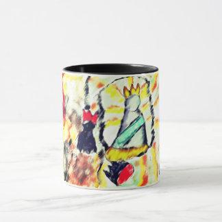 God win end mug