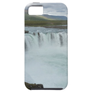 Godafoss Iceland iPhone 5 Covers