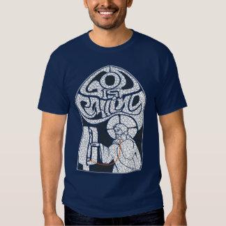 godcalling1 tshirts