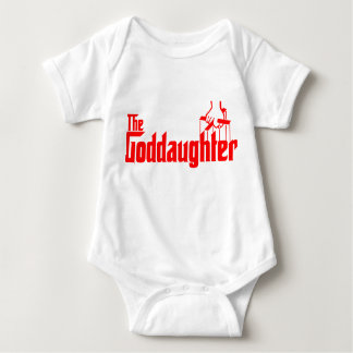 goddaughter baby bodysuit