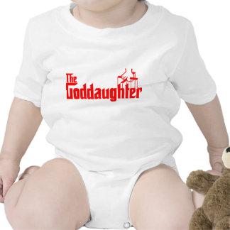 goddaughter bodysuit
