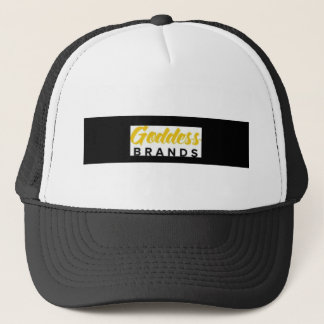Goddess Brands Trucker Trucker Hat