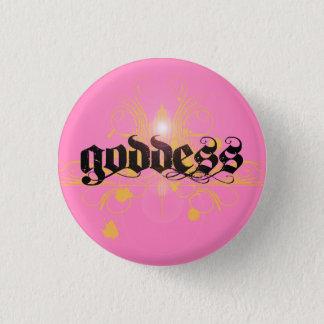 Goddess Button
