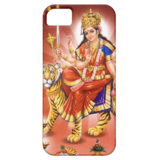 Goddess Durga (Hindu goddess) Case For The iPhone 5