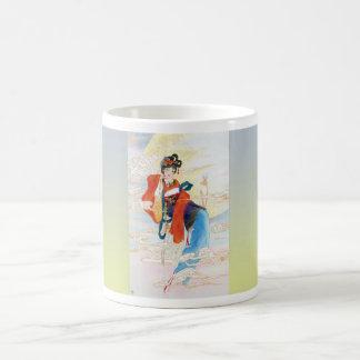 Goddess Gradient Mug