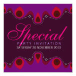 Goddess Inner Flame Special Invitations