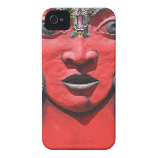 Goddess iPhone 4 Cover