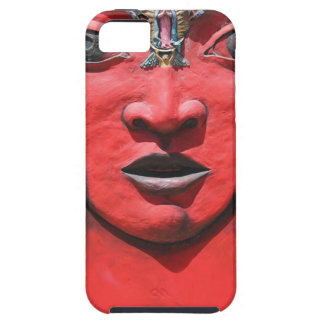 Goddess iPhone 5 Cover