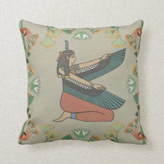 Goddess Maat Pillow