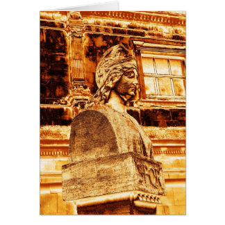 Goddess Minerva-Sulis Card
