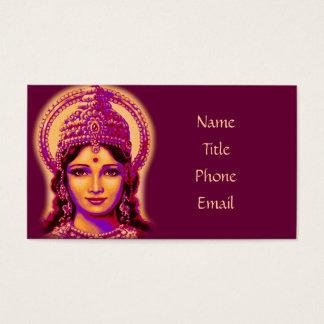 Goddess of Fortune - Lakshmi