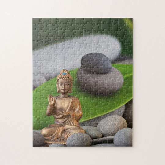 Goddess of India Jigsaw Puzzle