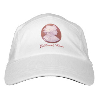 Goddess of Wine Hat
