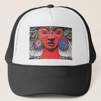 Goddess Trucker Hat