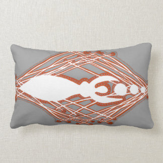 Goddess Yoni #1731 Lumbar Pillow