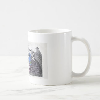 Godey's Ladies Book Victorian Fashion Plate Weddin Basic White Mug