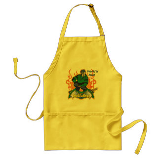 Godfather Hockey T-shirts and Gifts Standard Apron
