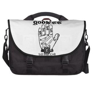 Godless Atheist Bag For Laptop