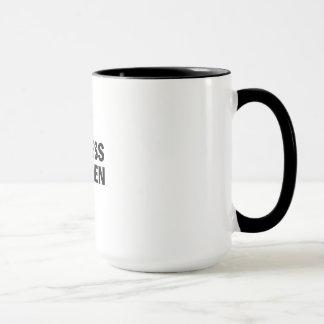 Godless Heathen Mug