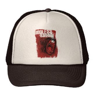 Godless Savage Hats