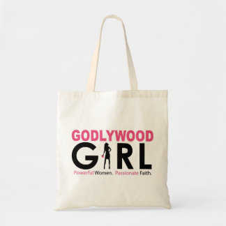 Godlywood Girl Tote