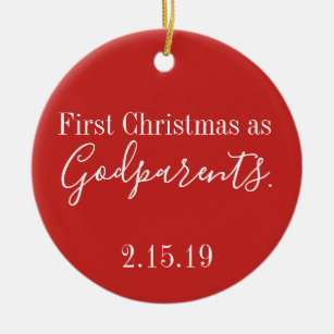 Godparent Gifts on Zazzle AU