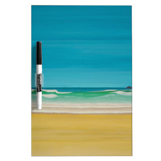 Godrevy Lighthouse (Gwithian) Dry Erase Board