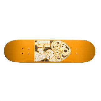 Gods calling skate board decks