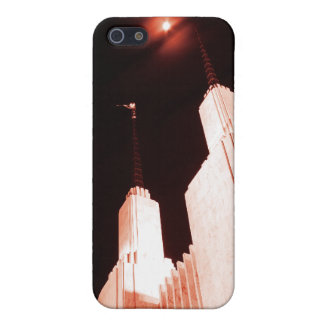 God's Castle Case For The iPhone 5