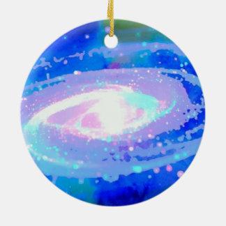 Gods eye celestial ornaments