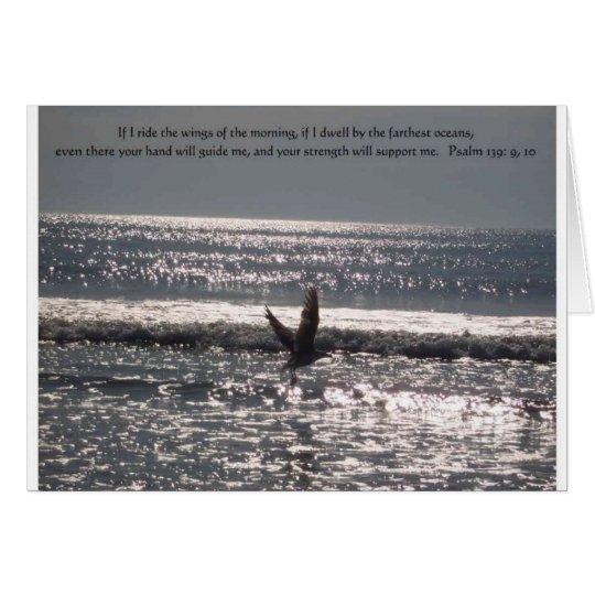 God's Faithfulness Card